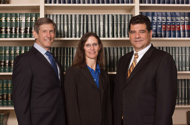 Municipal law attorneys